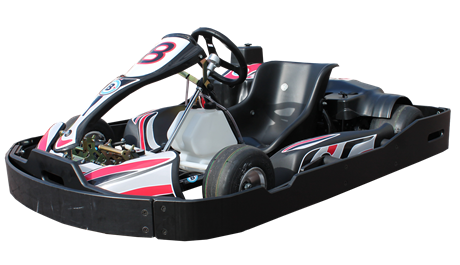 evo2-single Nottingham Karting